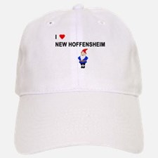 New Hoffensheim Baseball Baseball Cap