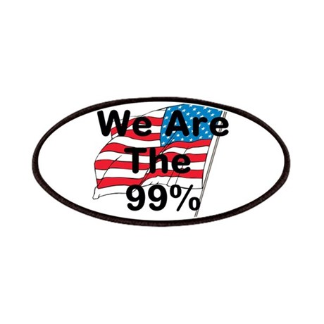 We Are The 99% Patches