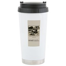 Alice Guy Blache Thermos Mug
