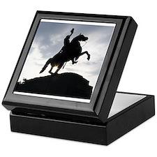 Andrew Jackson Keepsake Box