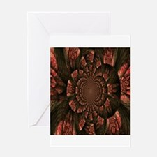 The Rose Webb Collection Greeting Card