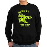 Marine sweatshirts Sweatshirt (dark)