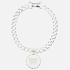 World's Greatest Daughter-In-Law Bracelet