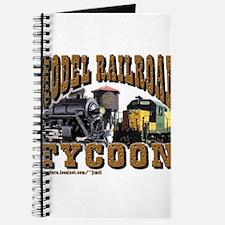 Model Railroad Tycoon - Journal