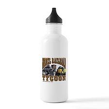 Model Railroad Tycoon - Water Bottle