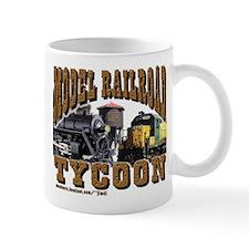 Model Railroad Tycoon - Mug