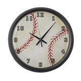 Baseball Giant Clocks