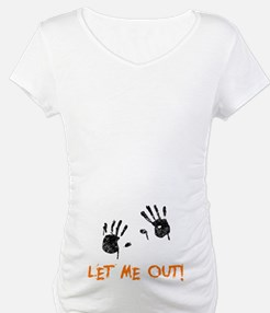 Let Me Out Shirt
