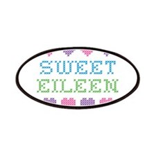 Sweet EILEEN Patches