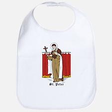 St. Peter Bib