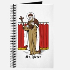 St. Peter Journal
