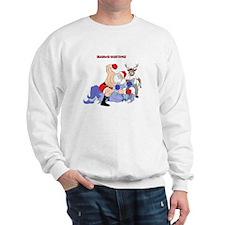 MMA-Santa Vs Jack Frost Jumper