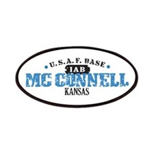 McConnell Air Force Base Patches