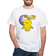 DWTS Chick Shirt