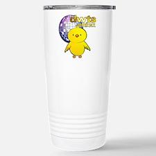 DWTS Chick Travel Mug