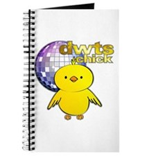 DWTS Chick Journal