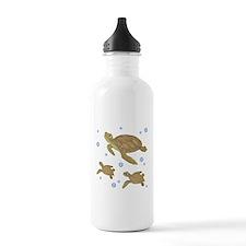 Sea Turtle Water Bottle