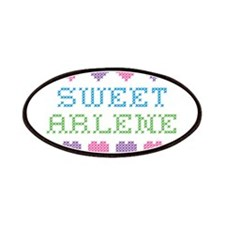 Sweet ARLENE Patches