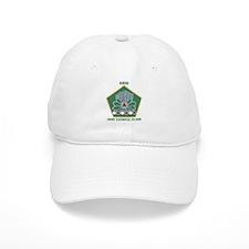 DUI-OHIO ANG WITH TEXT Baseball Cap