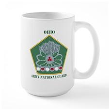 DUI-OHIO ANG WITH TEXT Mug