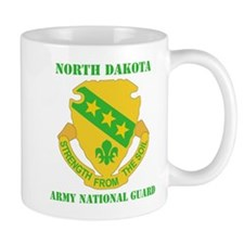 DUI-NORTH DAKOTA ANG WITH TEXT Mug