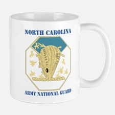 DUI-NORTH CAROLINA ANG WITH TEXT Mug