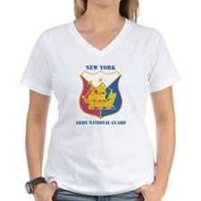 DUI-NEW YORK ANG WITH TEXT Shirt