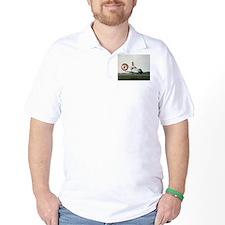 Home Again T-Shirt