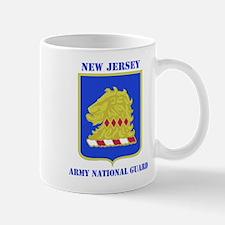 DUI-NEW JERSEY ANG WITH TEXT Mug