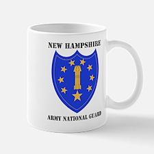DUI-NEW HAMPSHIRE ANG WITH TEXT Mug