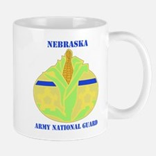 DUI-NEBRASKA ANG WITH TEXT Mug