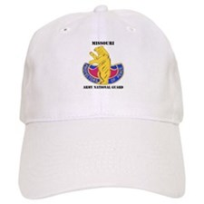 DUI-MISSOURI ANG WITH TEXT Baseball Cap