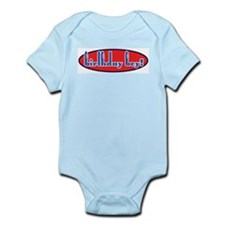 Birthday Boy Infant Bodysuit