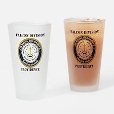 New Drinking Glass