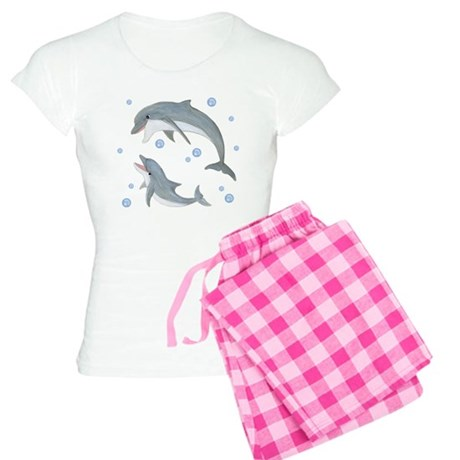 Dolphin Women's Light Pajamas