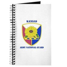 DUI-KANSAS ANG WITH TEXT Journal