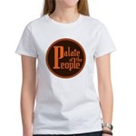 Palate of the People Women's T-Shirt
