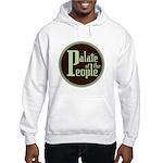 Palate of the People Hooded Sweatshirt