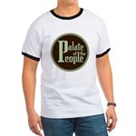Palate of the People Ringer T