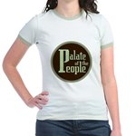 Palate of the People Jr. Ringer T-Shirt