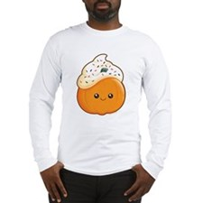 Sweet Halloween Long Sleeve T-Shirt