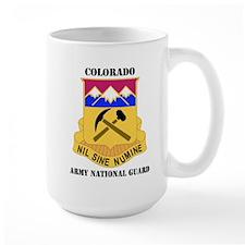 DUI-COLORADO ANG WITH TEXT Mug
