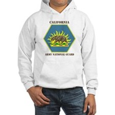 DUI-CALIFORNIA ANG WITH TEXT Hoodie