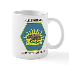 DUI-CALIFORNIA ANG WITH TEXT Mug