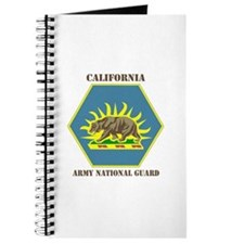 DUI-CALIFORNIA ANG WITH TEXT Journal