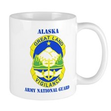 DUI-ALASKA ANG WITH TEXT Mug