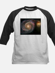 The Whirlpool Galaxy: M51 Tee