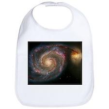 The Whirlpool Galaxy: M51 Bib