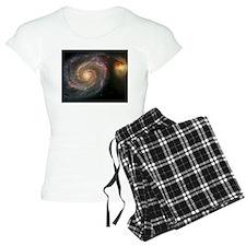 The Whirlpool Galaxy: M51 Pajamas