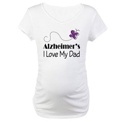 Alzheimer's Love My Dad Shirt